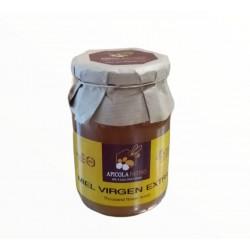MIEL VIRGEN EXTRA (500 GR.)